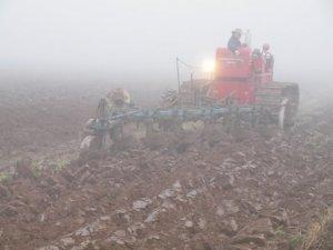 TD14a in fog